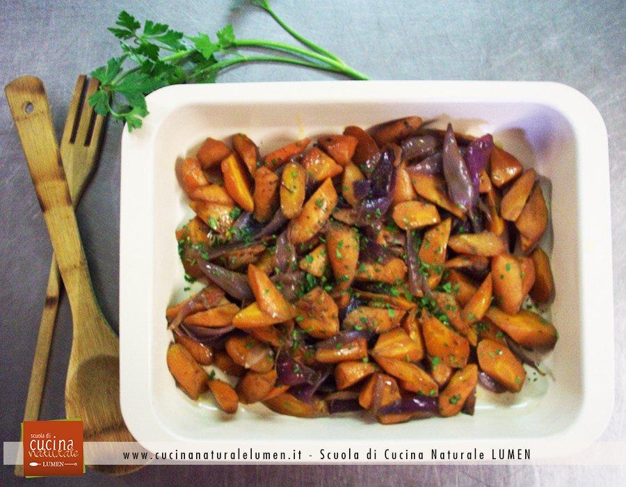 Verdure cotte ricette sfiziose